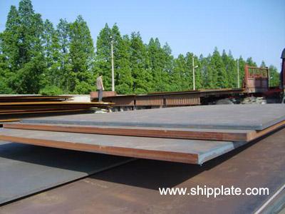 Medium Steel Plate